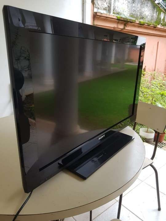 TV LCD Sony Bravia - 1